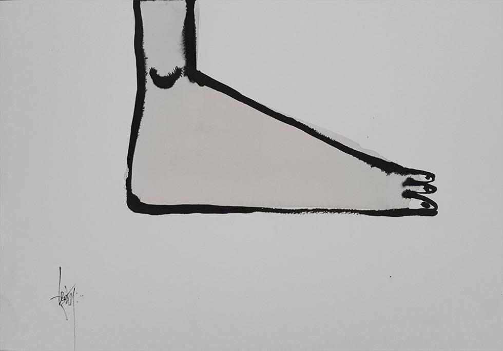 FOOT #2